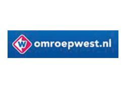 Omroep West logo