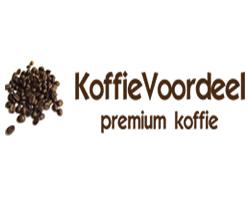 Koffie Voordeel