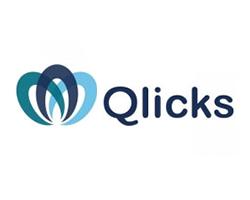 Qlicks logo