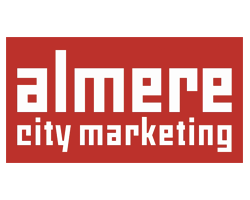 almere city marketinglogo
